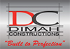Dimah Construction Pty Ltd