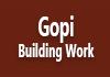 Gopi Building Work