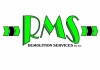 RMS Demolition Services pty ltd