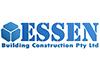 Essen Building Construction Pty Ltd