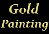 Gold Painting