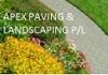 Apex Paving&Landscaping pty ltd