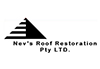 Nevs Roof Restoration
