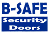 B-SAFE Security Doors