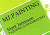 MJ Painting Services