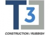 T3 Rubbish Removal / T3 Construction