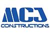 MCJ Constructions