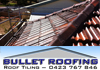 Bullet Roofing