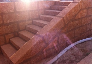 All Stone Contracting