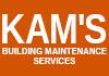 Kam's Building Maintenance Services