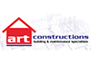 ART Constructions & Renovations Pty Ltd