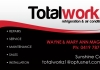 Total Workz Refrigeration&AirConditioning