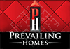 Prevailing Homes