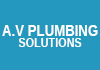 A.V Plumbing Solutions