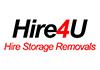 Hire4U Hire Storage Removals