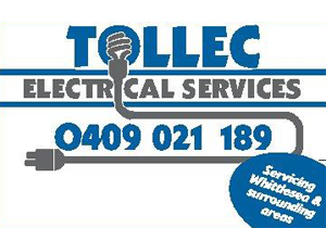 Tollec Electrical Services Pty Ltd