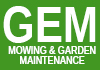 GEM Mowing & Garden Maintenance