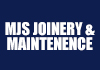 MJS Joinery & maintenence
