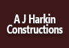 A J Harkin Constructions