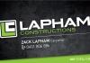 Lapham Constructions