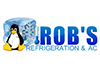 Rob's Refrigeration and Air Conditioning
