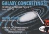 Galaxy Concreting