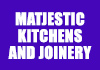 Matjestic Kitchens and Joinery