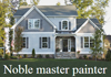 Noble Master Painter