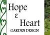 Hope and Heart Garden Design