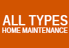 All Types Home Maintenance