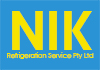 NIK Refrigeration Service Pty Ltd