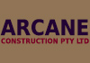 Arcane Construction Pty Ltd