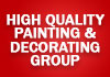 High Quality Painting and Decorating Group