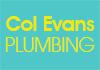 Col Evans  Plumbing