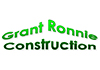 Grant Ronnie Construction