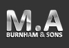 M.A Burnham & Sons