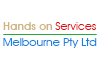Hands on Services Melbourne Pty Ltd