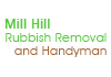 Mill Hill Rubbish Removal and Handyman