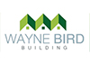 Wayne Bird Building pty ltd