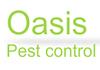 Oasis pest control