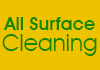 All Surface Cleaning