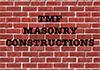 TMF Masonry Constructions