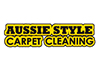 Aussie Style Carpet Cleaning