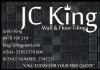 J C King Wall & Floor Tiling