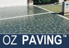 Oz Pattern Paving