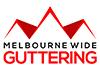 Melbourne Wide Guttering