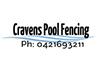 Cravens Pool Fencing