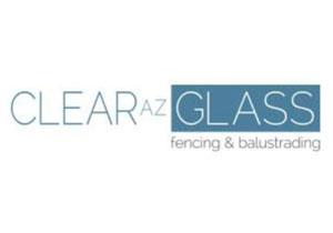 Clear-Az-Glass Fencing