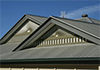 Battendown Roof Restoration