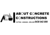 About Concrete Constructions